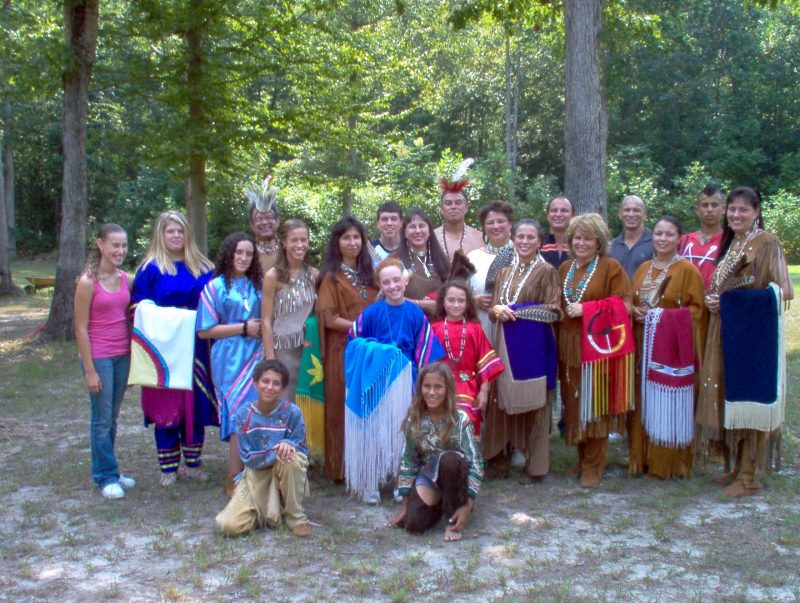 13th Annual American Indian Powwow